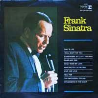 Cover Frank Sinatra - Frank Sinatra [Reprise]